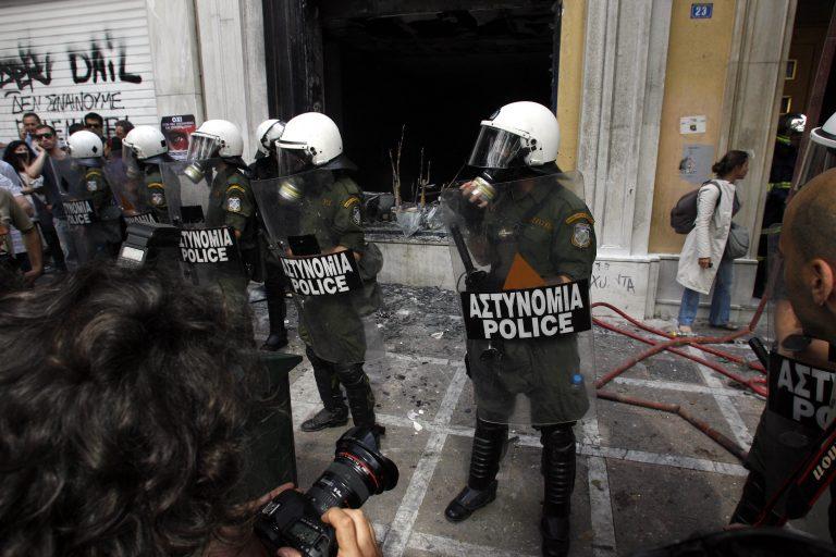Ακυρώθηκαν 5.800 κρατήσεις σε 24 ώρες λόγω των επεισοδίων! | Newsit.gr