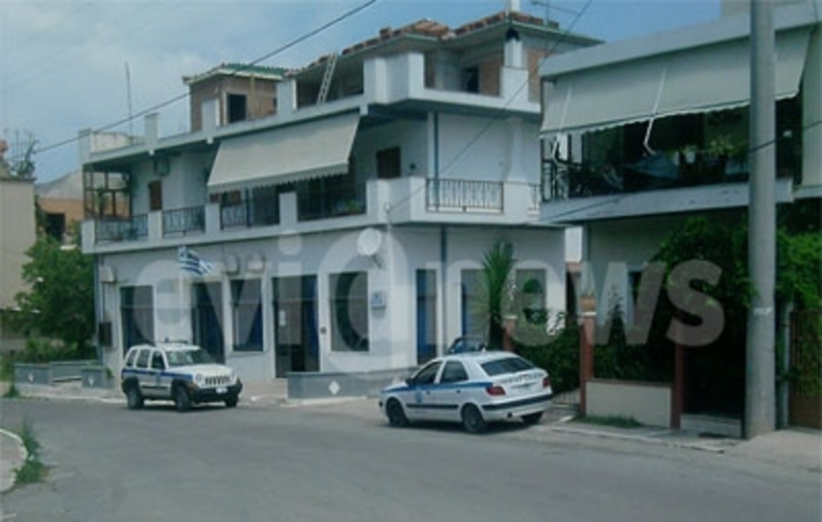 Εύβοια: Νεκρός για 4 μέρες στο σπίτι του – »Πάγωσαν» οι γείτονες που μπήκαν! | Newsit.gr