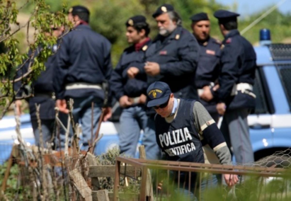 18.000 αρχαία αντικείμενα στα χέρια της ιταλικής αστυνομίας   Newsit.gr