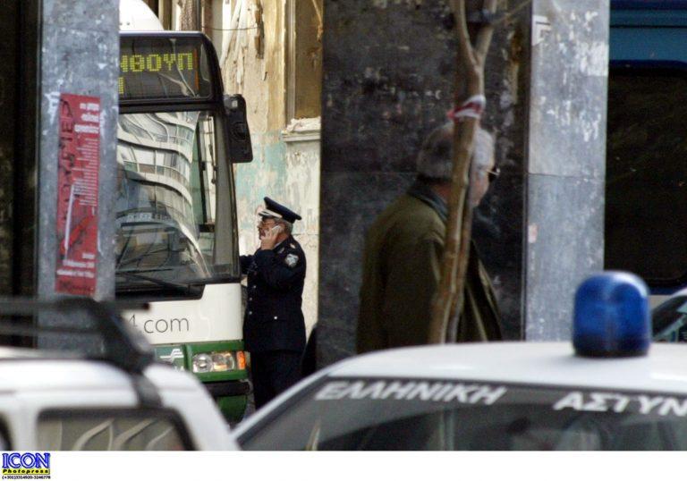 Νεκρός ένας έλληνας από μαχαιριές στην Ομόνοια | Newsit.gr