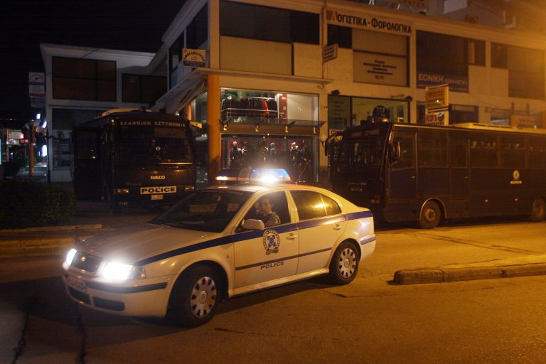 Σπείρα με μέλος 15χρονο ανήλικο είχε ρημάξει φορτηγά και μηχανές στη Θεσσαλονίκη | Newsit.gr