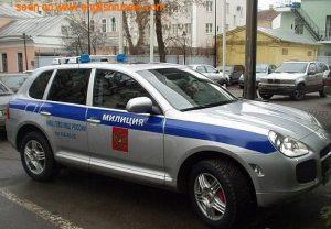 Ρωσία: Συλλήψεις ατόμων που σχεδίαζαν τρομοκρατικά επεισόδια