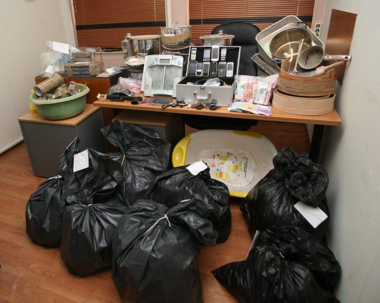 Διακινούσαν ναρκωτικά από τη Βουλγαρία μέσω Ελλάδας   Newsit.gr