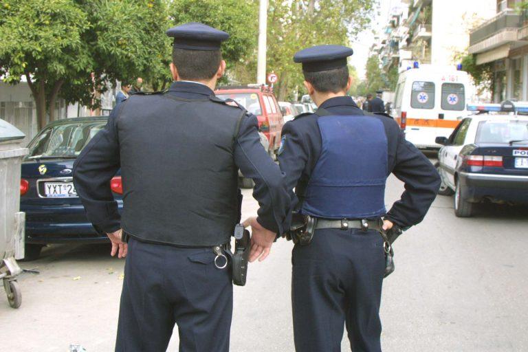 Ηράκλειο: Tον σταμάτησαν για έλεγχο και άρχισε να τους βρίζει!   Newsit.gr