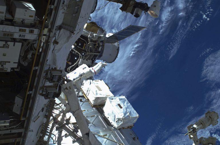«Έφυγε» ο διάσημος Ρώσος αστροναύτης | Newsit.gr