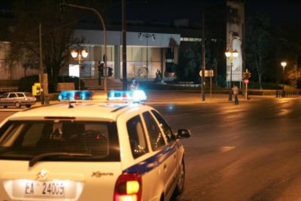 Λαμία: Η αστυνομία »τσίμπησε» έναν… αχόρταγο Αλβανό διαρρήκτη! | Newsit.gr