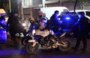 Επίθεση με σπρέι πιπεριού σε αστυνομικούς στην Άνω Γλυφάδα