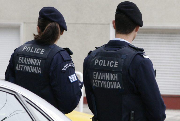 Τους διώχνουν απο την αστυνομία   Newsit.gr