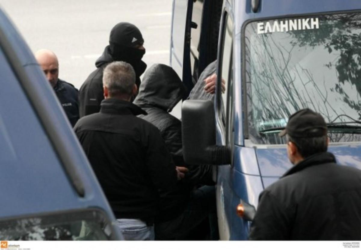 Θεσσαλονίκη: Κι άλλος αστυνομικός στο κύκλωμα διακίνησης ναρκωτικών | Newsit.gr