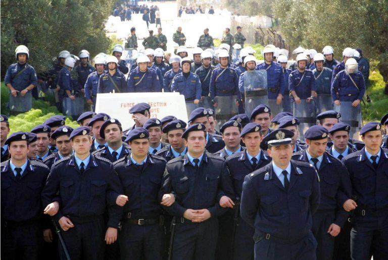 Χανιά: Βασικές ελλείψεις στις αστυνομικές υπηρεσίες | Newsit.gr