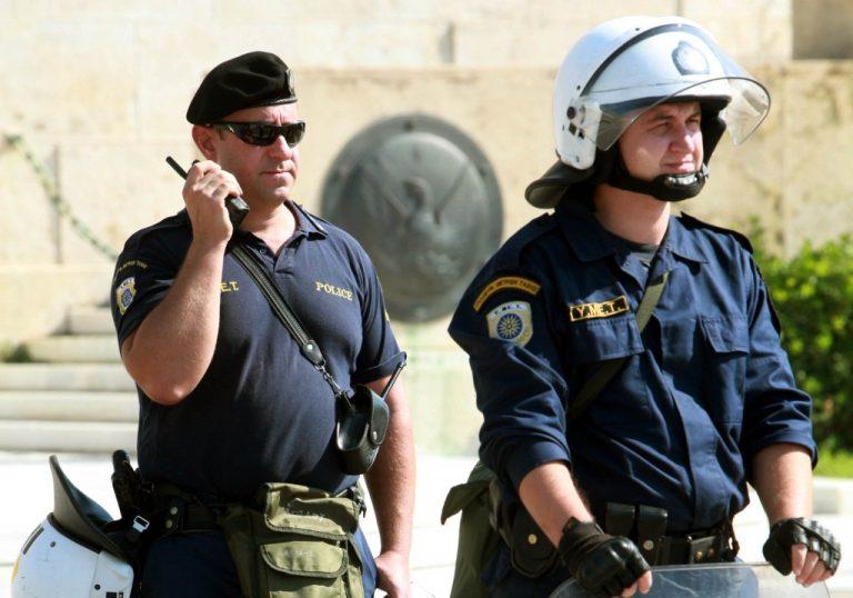 Καταγγελίες αστυνομικών για την κρυφή συχνότητα των ΜΑΤ | Newsit.gr