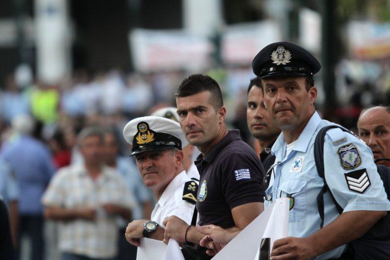 Αστυνομικός έβρισε συναδέλφους για δύο προσαγωγές | Newsit.gr