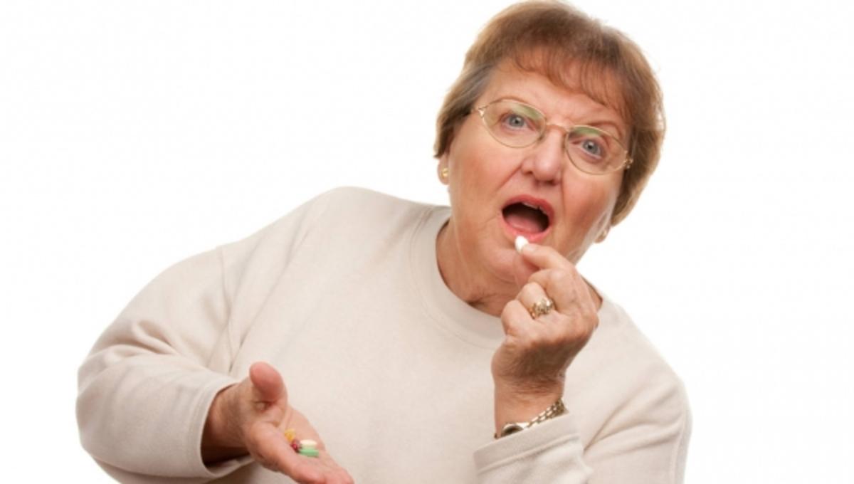 Κινδυνεύουν οι γυναίκες με τα συμπληρώματα ασβεστίου;   Newsit.gr