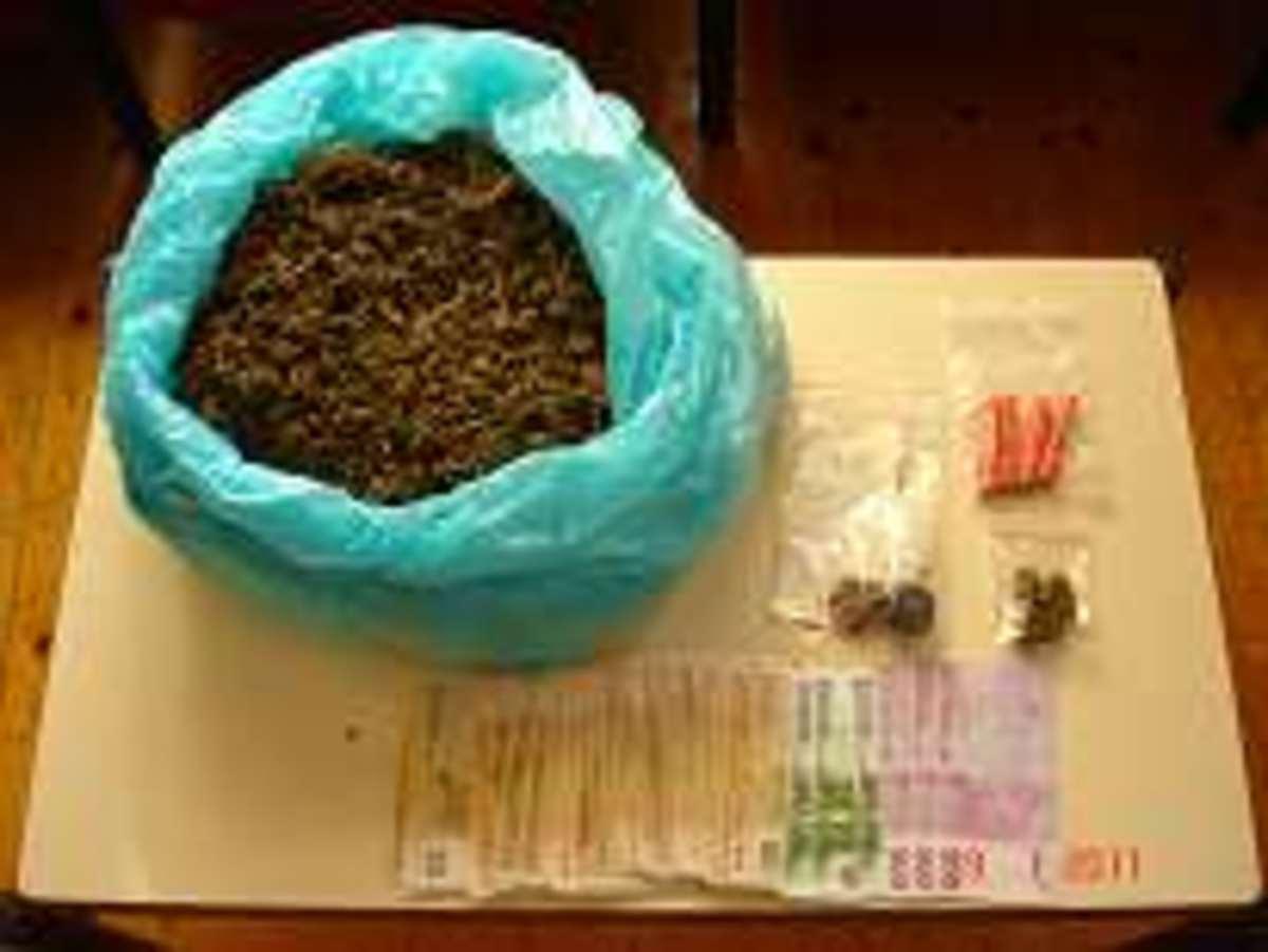 Ρέθυμνο: Κινηματογραφική καταδίωξη εμπόρου ναρκωτικών! | Newsit.gr