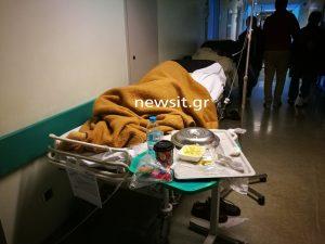 Αίσθηση από το ρεπορτάζ του newsit.gr για τις άθλιες αυνθηκες στο Αττικό νοσοκομείο [pics, vid]