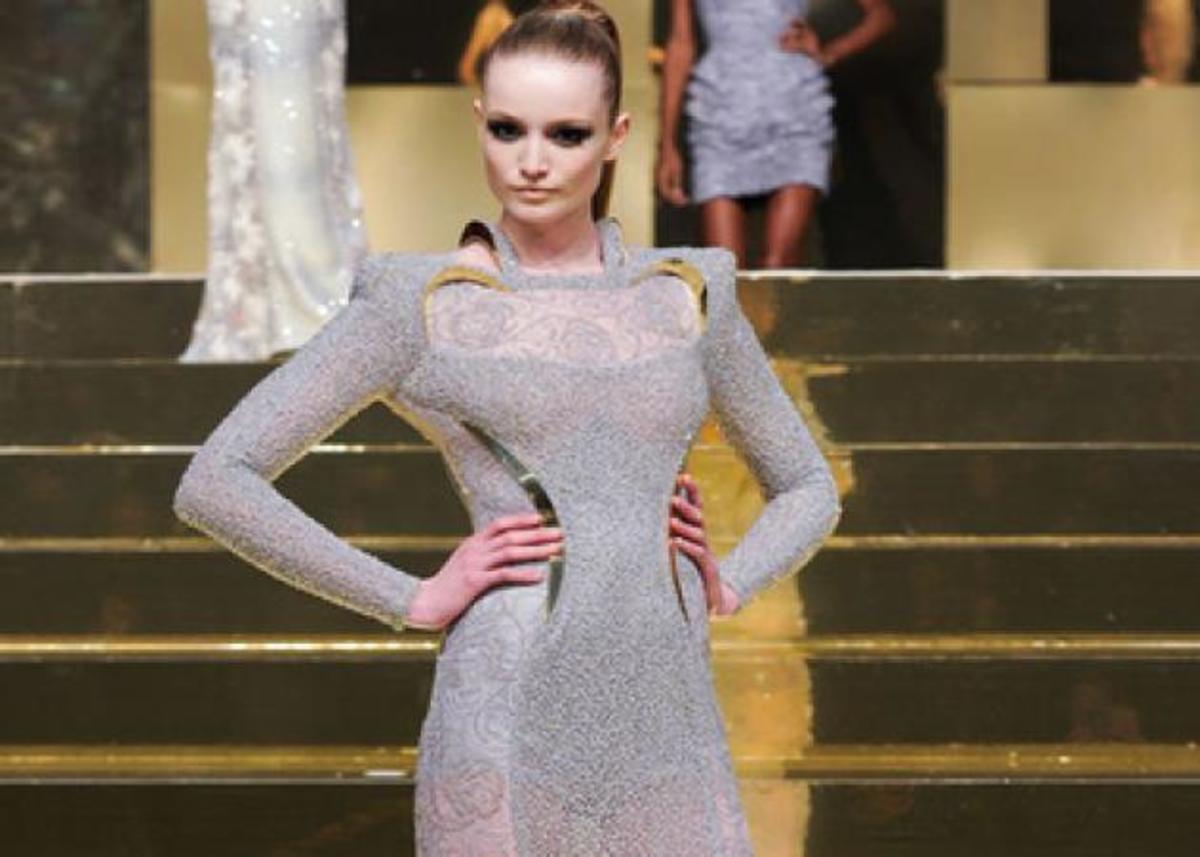 O οίκος Versace λανσάρει τη δική του σειρά από κοσμήματα!   Newsit.gr