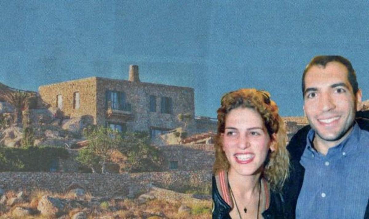 Κάρολος Ιωσήφ Φρανσές – Άννα Μαρία Αθανασοπούλου: Πλούσιος γάμος μετά την πτώχευση | Newsit.gr