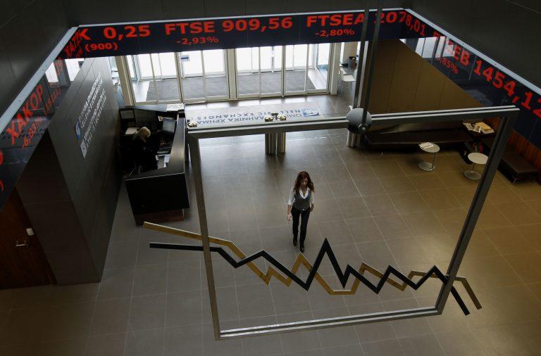 Γύρισαν θετικά οι χρηματαγορές πλην ΧΑ   Newsit.gr