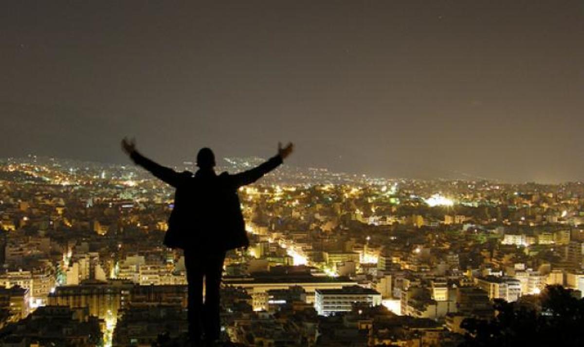 Συγκλονιστικό βίντεο με την Αθήνα που κέρδισε 25.000 views σε μια εβδομάδα! | Newsit.gr