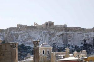 Ώρα της Γης: Ο Δήμος Αθηναίων σβήνει τα φώτα το Σάββατο