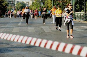 30ος Γύρος Αθήνας: Οι κυκλοφοριακές ρυθμίσεις την Κυριακή στην Αθήνα