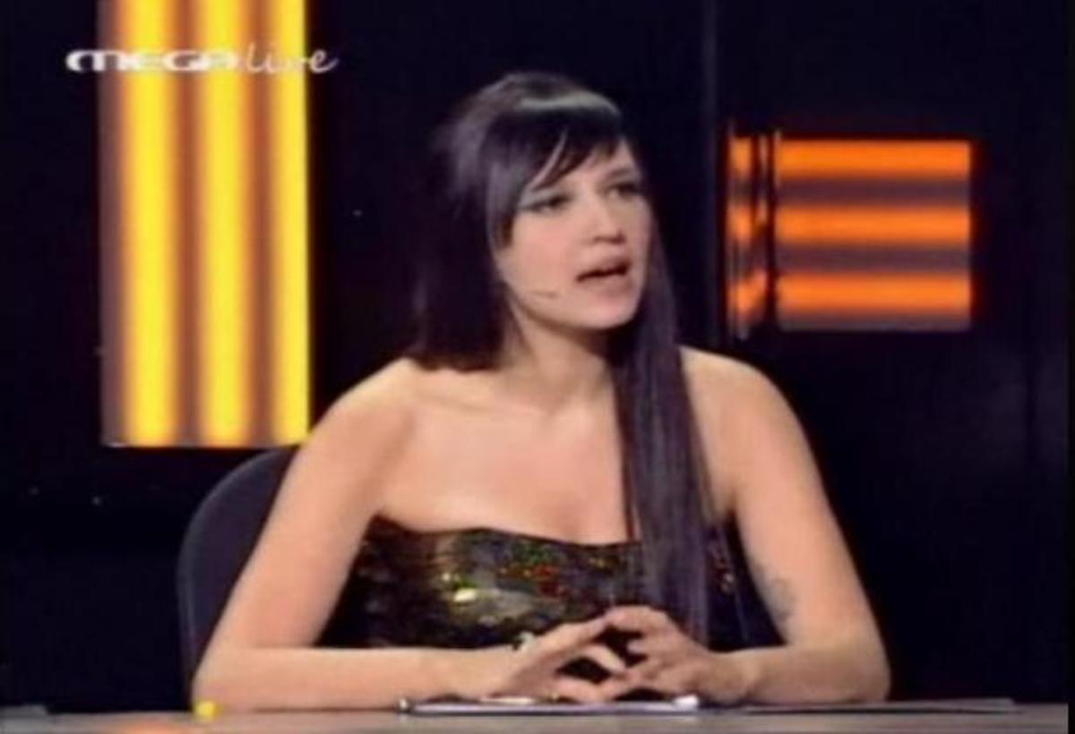 Αθηναϊς Νέγκα: Το τραγούδι για την Eurovision είναι απαίσιο | Newsit.gr