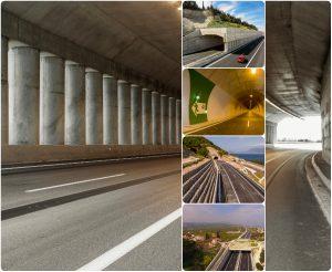 Πάτρα – Αθήνα σε 108 λεπτά με το νέο αυτοκινητόδρομο! [pics]