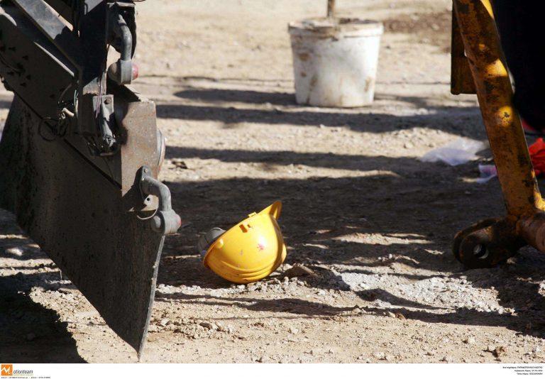 Θεσσαλονίκη: Θανατηφόρο ατύχημα σε εταιρία φύλαξης | Newsit.gr