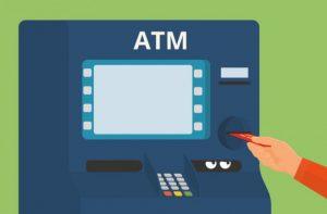 Νέος τρόπος για να κλέβουν κάρτες στα ΑΤΜ