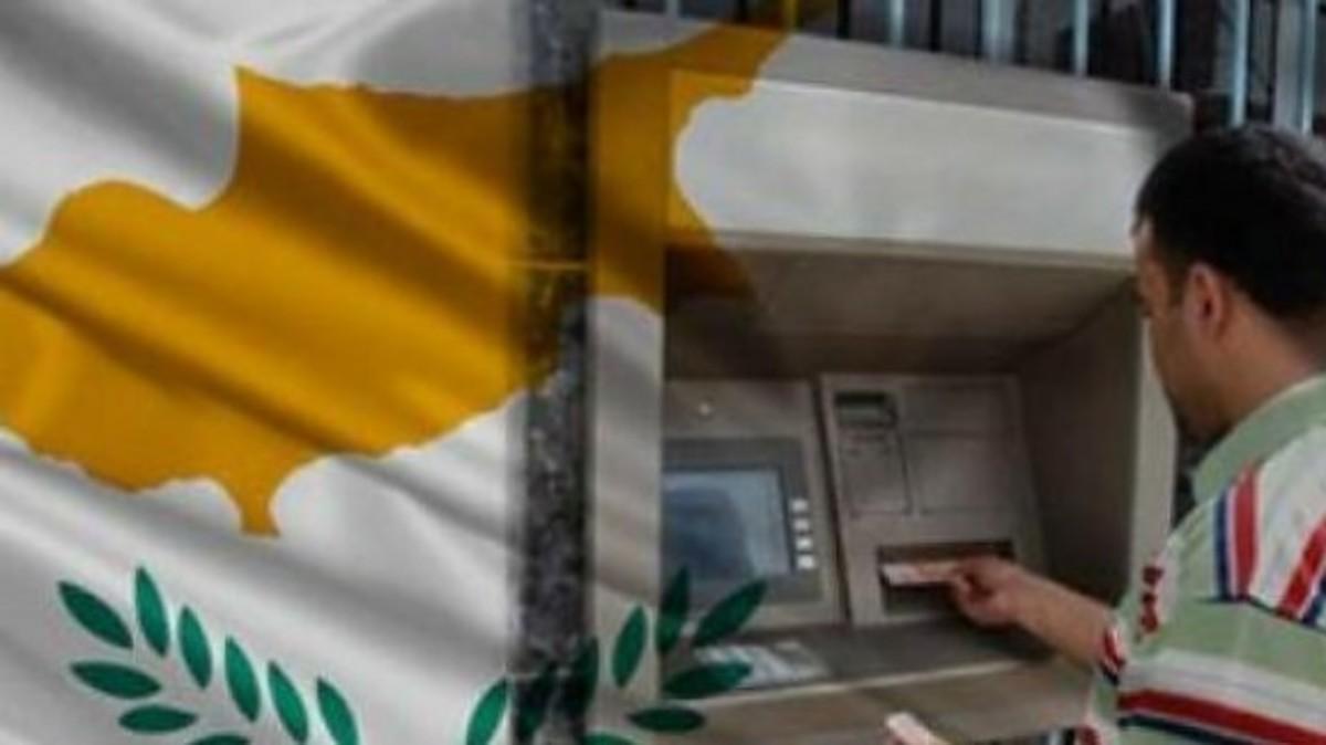 Γέμισαν το πρωί τα ΑΤΜ στην Κύπρο   Newsit.gr