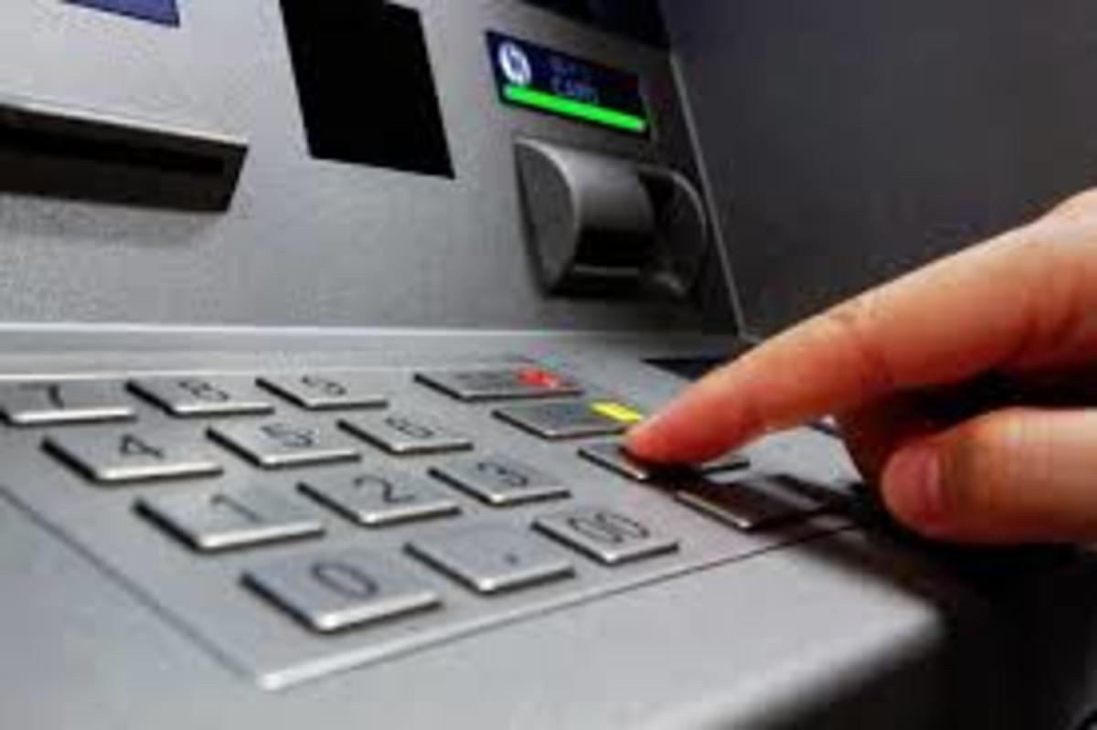 Malware επιτίθεται σε ATMs και διαγράφει τα αποδεικτικά στοιχεία της επίθεσης!
