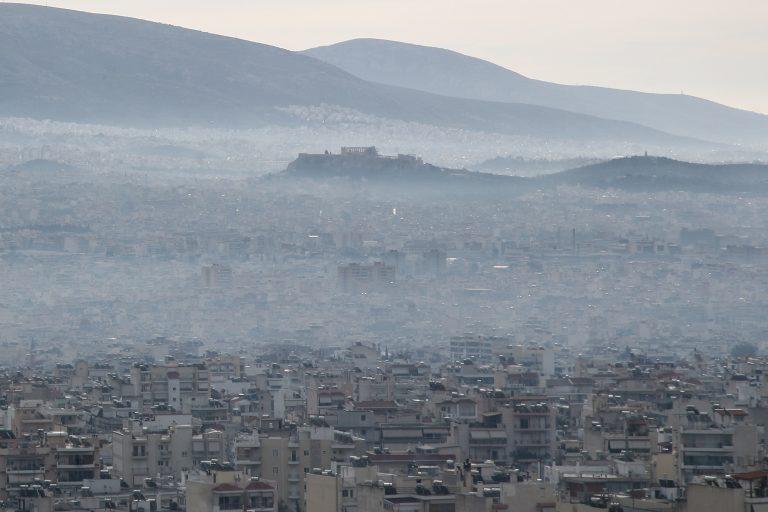 Αναπνέουμε δηλητήρια – Κάδμιο και αρσενικό στον ελληνικό ουρανό | Newsit.gr