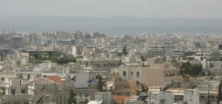 Αποπνικτική η ατμόσφαιρα στη Θεσσαλονίκη | Newsit.gr