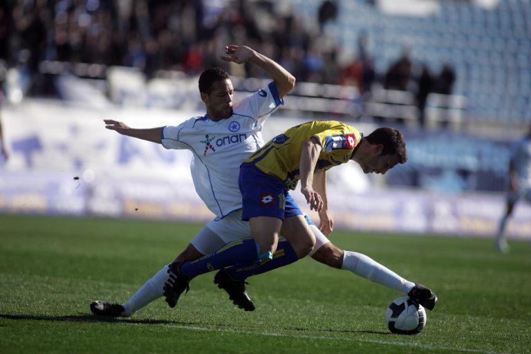Ατρόμητος – Αστέρας Τρίπολης 0-0 | Newsit.gr