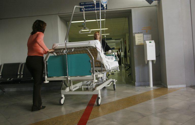 Aποκλειστικό Newsit: «Γιατί μήνυσα τη γιατρό  που πέταξε στο ράντζο τον καρκινοπαθή πατέρα μου»   Newsit.gr