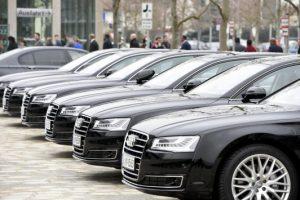 Έρευνες στην Audi για δεύτερη ημέρα