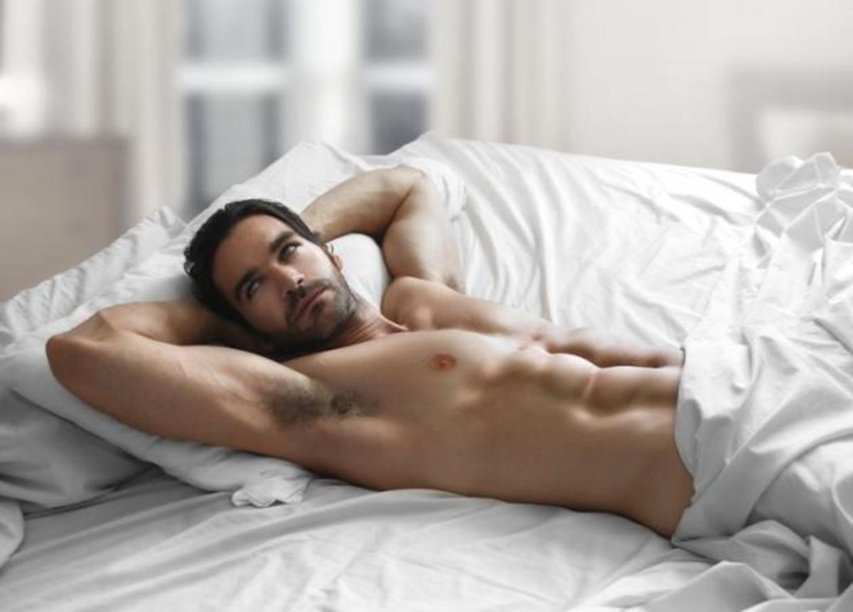 Όταν ένας άντρας αυνανίζεται… Πως νιώθει μια γυναίκα; Νιώθει ανεπαρκής; | Newsit.gr