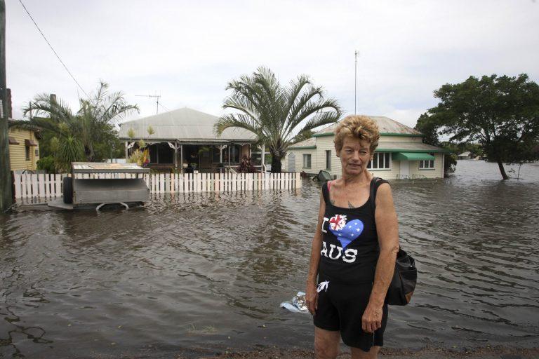 Τρεις νεκροί από τις πλημμύρες στην Αυστραλία | Newsit.gr