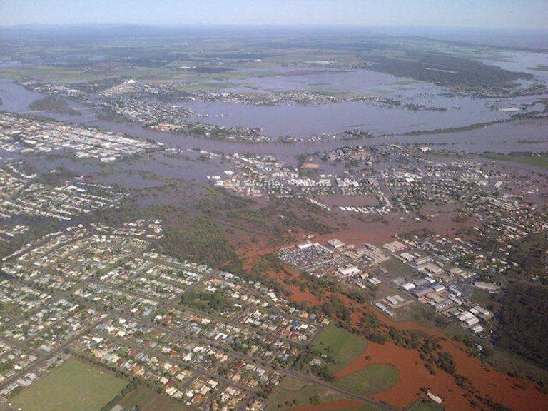 Οι πλημμύρες έφεραν τραγωδία στην Αυστραλία – 3χρονο αγόρι καταπλακώθηκε από δέντρο | Newsit.gr