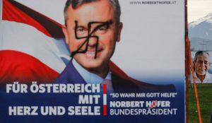 Εσείς ξέρετε τι σημαίνει… Bundespräsidentenstichwahlwiederholung verschiebung;