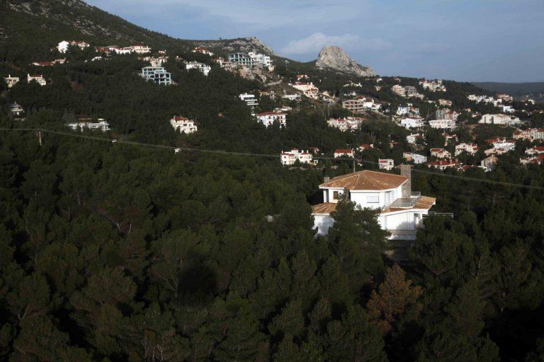 Στις 8 Ιουνίου κρίνεται η συνταγματικότητα της νομιμοποίησης αυθαιρέτων   Newsit.gr