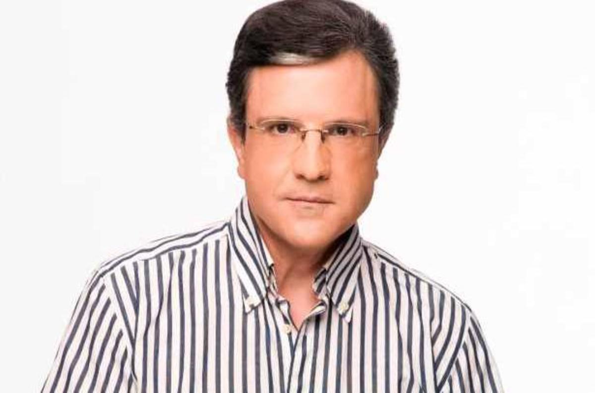 Σε ποια παρουσιάστρια λέει ο Γιώργος Αυτιάς «σε ότι λέει να αναφέρει το όνομά μου καθαρά!»; | Newsit.gr