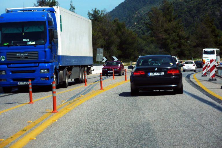 Ηράκλειο: Αυτοκίνητο σε τρελή κούρσα παρέσυρε πεζό! | Newsit.gr