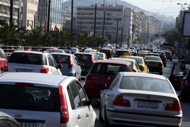 Έρχονται αλλαγές στα κριτήρια φορολόγησης στα Ι.Χ. | Newsit.gr