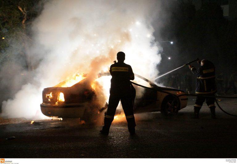 Πάτρα: Έβαλαν βόμβα σε σπίτι και αυτοκίνητο   Newsit.gr