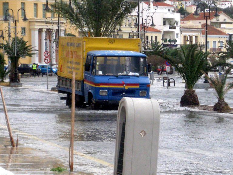 Προβλήματα στο εθνικό οδικό δίκτυο – Δείτε πού | Newsit.gr