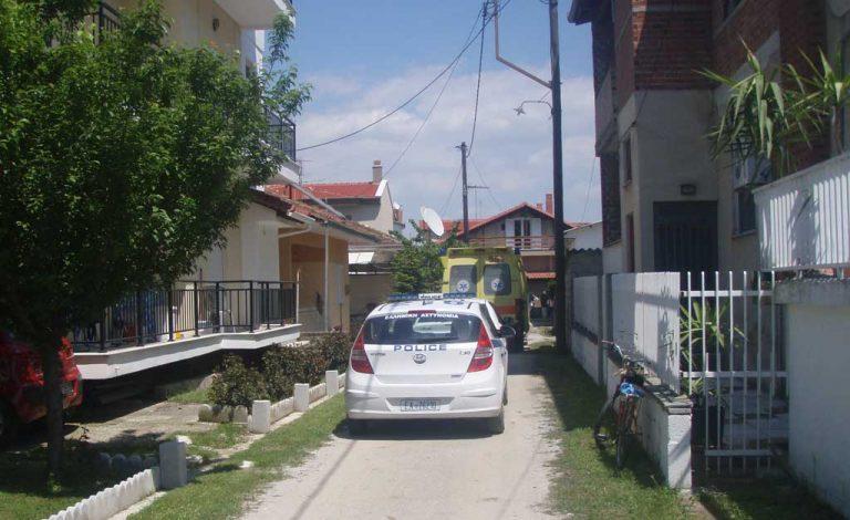 Τρίκαλα:Έβαλε τέλος στη ζωή του δύο χρόνια μετά το θάνατο της αδερφής του   Newsit.gr