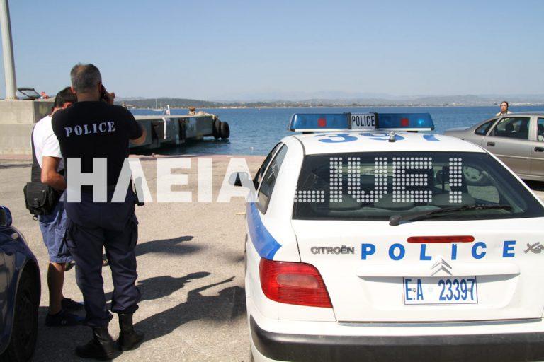 Ηλεία: Μακροχρόνια άνεργος »βούτηξε» στη θάλασσα με το αυτοκίνητό του! | Newsit.gr
