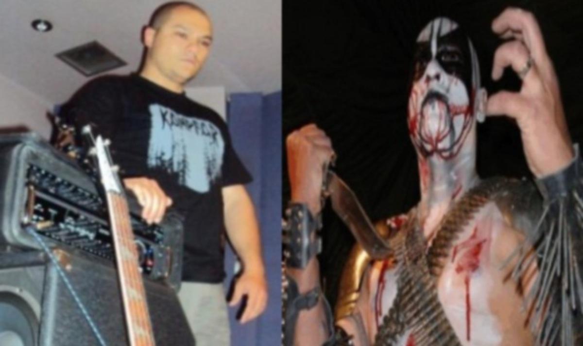 Τραγουδιστής black metal συγκροτήματος εξελέγη βουλευτής με την Χρυσή Αυγή | Newsit.gr