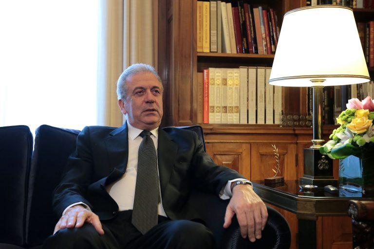 Στη 49η Διάσκεψη του Μονάχου για την Ασφάλεια ο Αβραμόπουλος | Newsit.gr